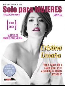 Solo para mujeres, revista,